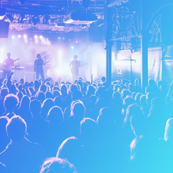 Music Events Pitch Deck Tips To Help You Get Sponsored