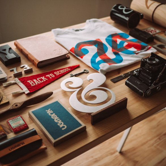 Iconography Design Details That Set Your Brand Apart From Competitors