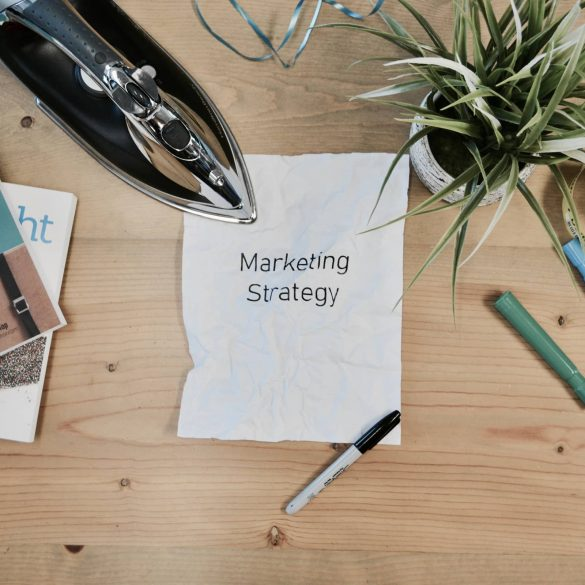 How To Craft A Marketing Strategy That Can Boost Your Business' Sales