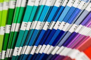 How To Choose A Brand Color Palette For Your Business
