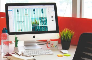 How To Make A Website Homepage That Converts